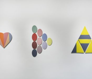 """Polly Williams exhibition """"Spell"""""""