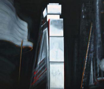 Выставка Юлии Дубовик «Свет»