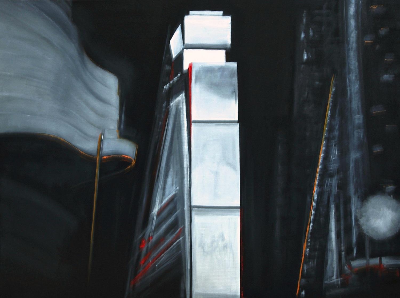 "Exhibition of Julia Dubovik ""Light"""