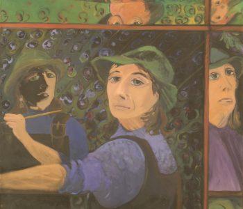 """The exhibition """"Nonconformists"""""""
