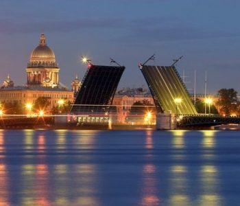 XII Международная выставка-конкурс современного искусства «Санкт-Петербургская Неделя Искусств»