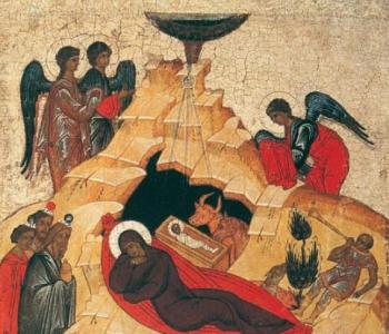 Выставка «Русские иконы XV века из коллекции Intesa Sanpaolo»