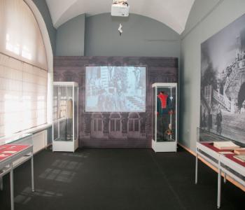 Ночь музеев 2018 в Царском Селе