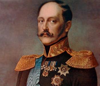 Лекция «Николай I – августейшей читатель и мемуарист»