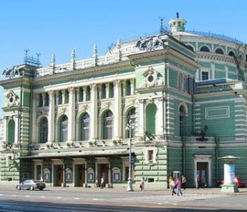 "Lecture ""Artists of the Opera in Kolomna"""