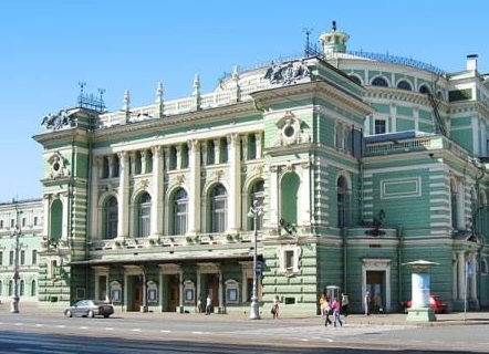"""Lecture """"Artists of the Opera in Kolomna"""""""