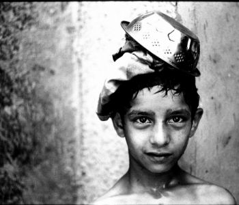 Выставка «Зигфрид. Киногамма. Фильм и избранные фотографии незнакомцев»