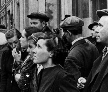 "Exhibition ""June 22, 1941. The tragic beginning"""