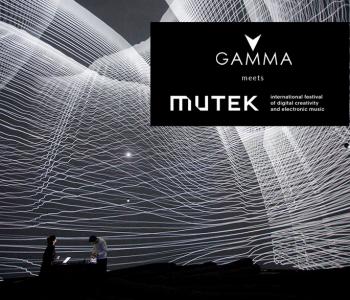 Фестиваль «Gamma»