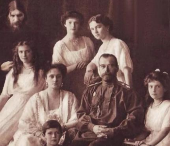 """Lecture """"Grigory Rasputin. Riddles of personality and destiny. Part 2"""""""