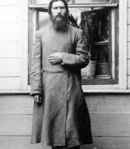 """Lecture """"Grigory Rasputin. Riddles of personality and destiny. Part 3"""""""