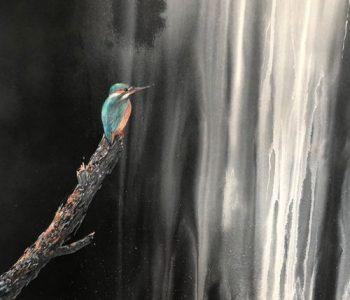 Выставка «Жизнь как чудо. Творчество Фисуко Вада»