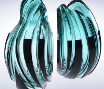 Выставка «Современное стекло Гусь – Хрустального»