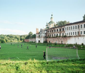 Grassroots. Любительский футбол в России