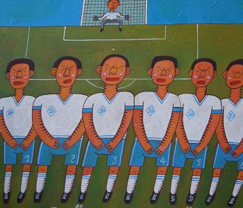FIFA в IFA