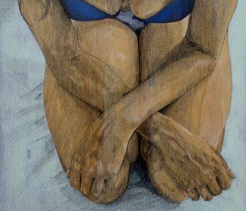 Джуди Роджерс. Тело из чемодана