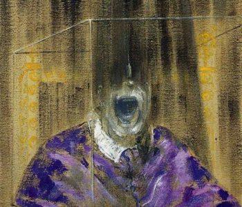 Искусство на грани безумия: от Мунка до Бэкона