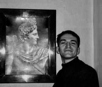 Тимур Новиков (1958 – 2002). В поисках утраченного времени