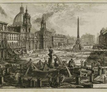 Ricordo di Roma / Память о Риме