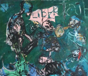 George Smith – перспективный художник