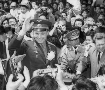Японо-российские отношения. История в фотографиях