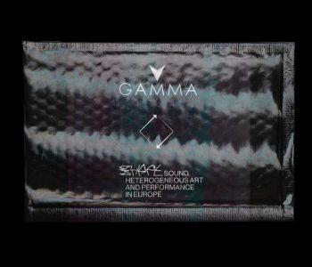 Главные новости фестиваля GAMMA 2019