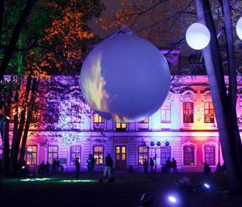 Ночь музеев в Фонтанном Доме