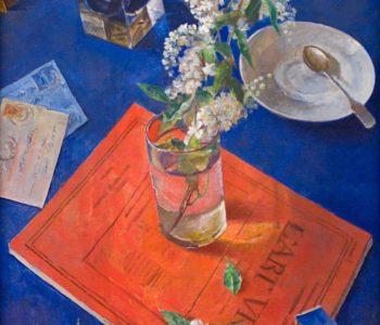 Арт-завтрак с искусствоведом Павлом Герасименко в KGallery