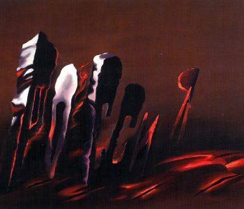 АНТИМИФЫ. Выставка Давида Моисеевича Плаксина
