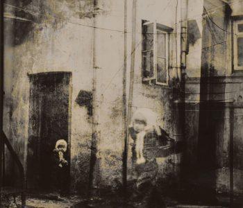 Фокусное расстояние «Фотолетопись «Пушкинской-10»