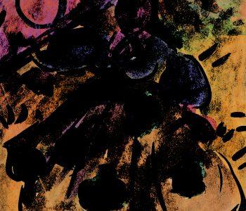 Пелагея Шурига. Цвет и пластика образа