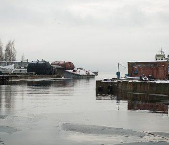 Принимаются заявки на арт-проекты в рамках «Waterfront / Водная линия»