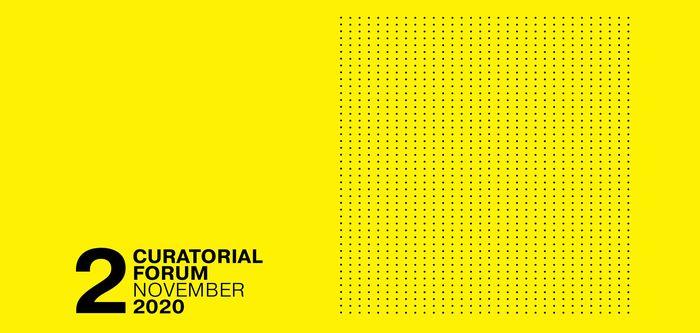 Объявлены даты и программа 2-го Кураторского форума