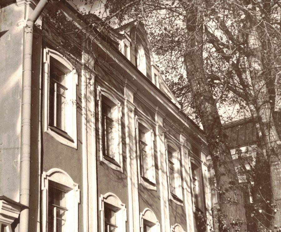 Петербург Александра Блока. К 40-летию Музея-квартиры поэта