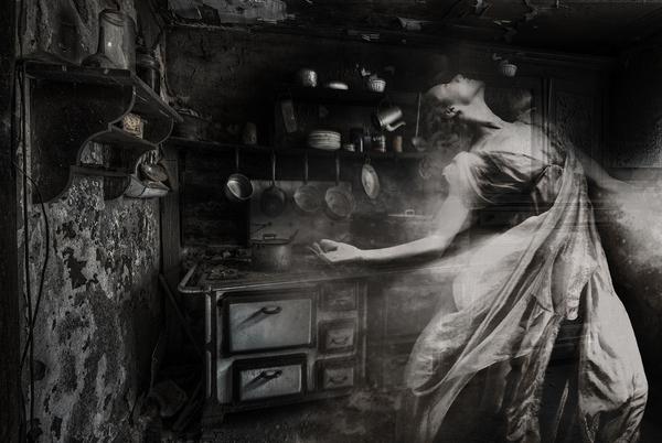 Инна Гринчель. Бытовая алхимия или Танцы на кухне