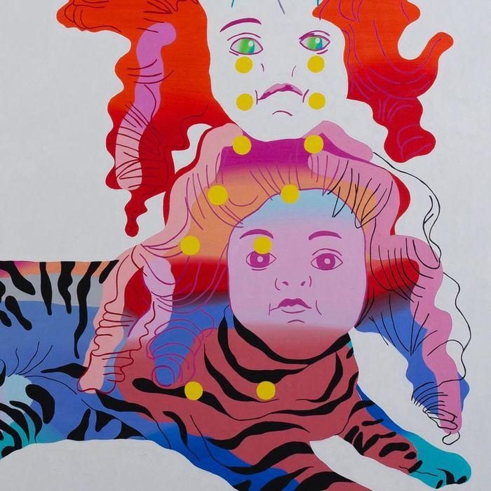 Выставка Тани Ахметгалиевой. Временный дом, пройдет в Кемерово