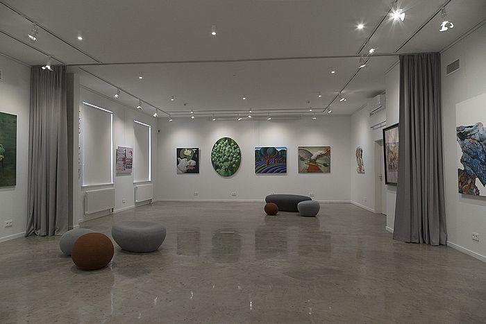 Новое выставочное пространство ArtBox откроется в Санкт-Петербурге